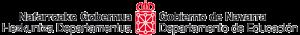 Gobierno de Navarra, Departamento de Educación.